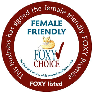 Foxy-Choice-sticker300