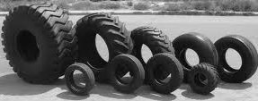 Tyres of all types