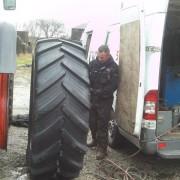 Big boys tyres